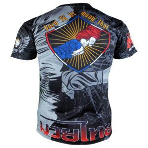Muay Thai Shirt / SMT-6005