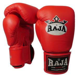 RAJA Double Clor Competition Gloves RBGV-1#2