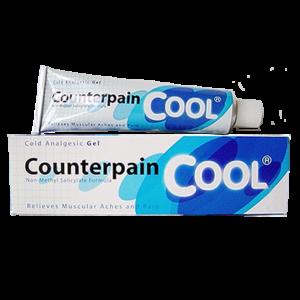 Counterpain Analgesic Balm Cool Cream