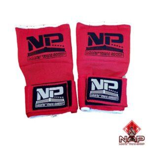 Inner Gel Handwraps Red
